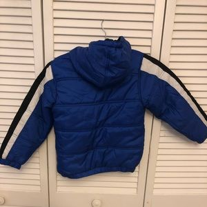 Little boys coat